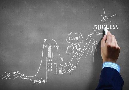 Chalkboard-path-to-success