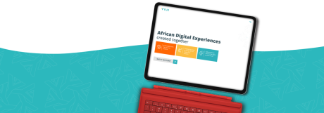 yux design new site ux africa